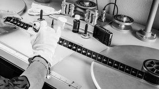 40 ans d'images et de sons à la bibliothèque de La Chaux-de-Fonds