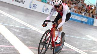 Le Neuchâtelois Valère Thiébaud lance sa poursuite olympique