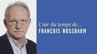 «L'attente, l'attente…», l'Air du temps de François Nussbaum