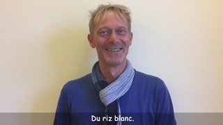 On croque avec... Marc-Antoine Kaeser, directeur du Laténium