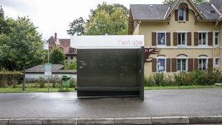 Cernier: le bus ne fait plus halte à Evologia