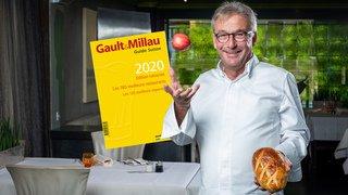 Le Bocca retrouve sa bonne note au Gault&Millau