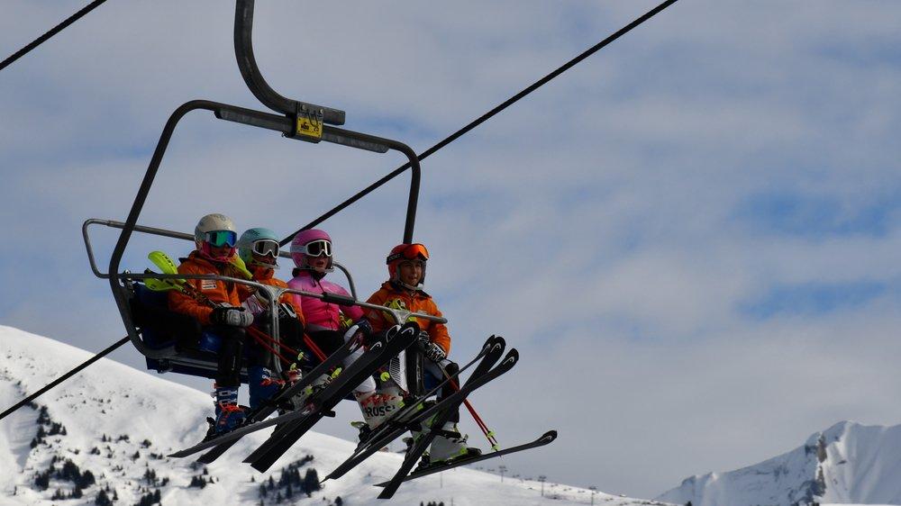 Les skieurs de l'Arc jurassien, alpins et nordiques, vont retrouver la saveur des courses chronométrées.