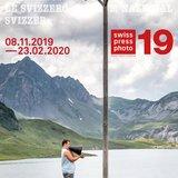 Visite guidée Swiss Press Photo 19