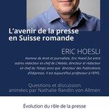 L'avenir de la presse en Suisse Romande