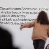 Les plus beaux livres suisses