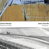Carlos Rascão - Jean-Yves Bonvin