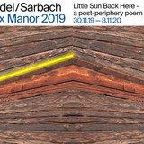 Badel/Sarbach Little Sun Back Here