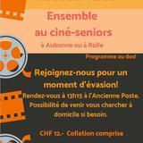 """""""Village Solidaire"""" Mont-sur-Rolle"""