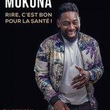 Christian Mukuna - Rire, c'est bon pour la santé