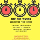 Time Out Evasion