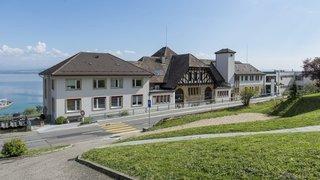 «La commune de La Grande Béroche est pauvre en surfaces industrielles»