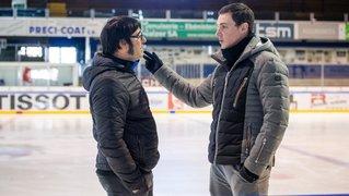 La Chaux-de-Fonds: Bruno Massot a quitté la patinoire des Mélèzes