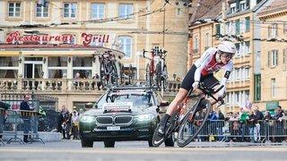 De nouveau une équipe suisse au Tour de Romandie et au Tour de Suisse