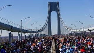 Le marathon de New York vu de l'intérieur