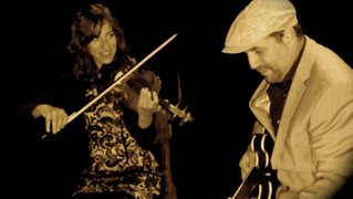 Deux musiciens neuchâtelois rendent hommage aux standards du jazz