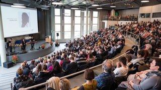 Cérémonie de remise des bachelors 2019 - Faculté des sciences (UniNE)
