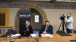 Le canton de Neuchâtel veut financer des projets stimulants pour l'économie locale
