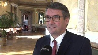 Christian Levrat: un bilan de sa présidence du parti socialiste suisse