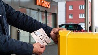 Migros Neuchâtel-Fribourg: résultats le 20novembre, contestations en vue
