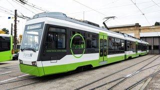 Pour TransN, «L'avenir, c'est le tram jusqu'à la Maladière»