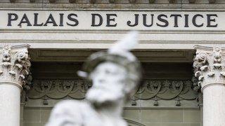 Climat: douze activistes seront jugés début janvier à Lausanne