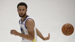 Basketball – NBA: Stephen Curry opéré de la main gauche et indisponible trois mois
