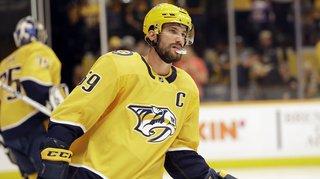 Hockey – NHL: Berne accueillera les Nashville Predators en 2020