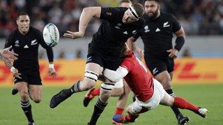Rugby - Coupe du monde au Japon: les All Blacks se consolent avec le bronze en battant le Pays de Galles