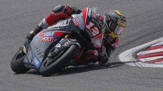 Moto –  GP de Malaisie: Tom Lüthi 3e à Sepang, Alex Marquez remporte le titre mondial