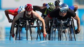 Para-athlétisme – Mondiaux de Dubaï: Marcel Hug s'offre la médaille de bronze sur 1500m