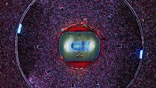 Tennis: Federer a battu Zverev devant 42'517 spectateurs, un record du monde