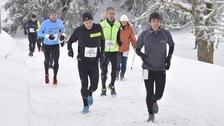 La Chaux-de-Fonds: Edition record en vue pour La Trotteuse-Tissot