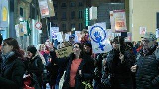 Neuchâtel: un concours pour mettre en valeur le travail des créatrices