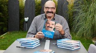 Le livre colossal de l'entraîneur neuchâtelois Jean-Pierre Egger