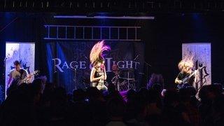 Le Lucifest metal festival a rassemblé 400 personnes