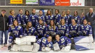 Les jeunes hockeyeuses neuchâteloises pourront désormais patiner gratuitement