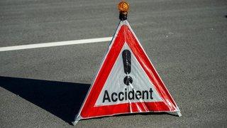 Cyclistes neuchâtelois blessés dans deux accidents