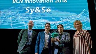 Qui sera le lauréat du Prix BCN Innovation 2020?