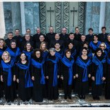 Missa de Lumine de David Haladjian