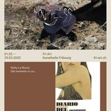 Vernissage : Deux nouvelles expositions à Fri Art!