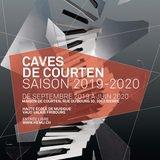 Quintette avec clarinette aux Caves de Courten