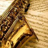 Audition de saxophone