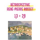 Rétrospective René-Pierre Rosset