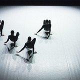 Atelier danse avec Rafaële Giovanola de la Cie CocoonDance