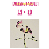 Evelyne Fardel - Aquarelle