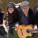 Mischpoke Musiques Klezmer et Yiedish - Allemagne