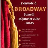 Concert fanfare La Villageoise de Muraz