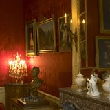 Noblesse oblige! Life at a château in the 18th century