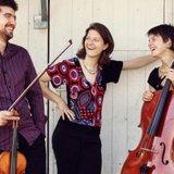 Concert musique - Le Trio Nuori